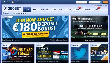 Master Agen Sbobet Judi Bola Live Casino Online Asia Cara Daftar Sbobet Wap
